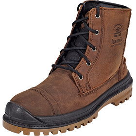Kamik Griffon - Chaussures Homme - marron
